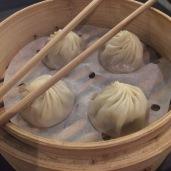 The most delectable dumplings.